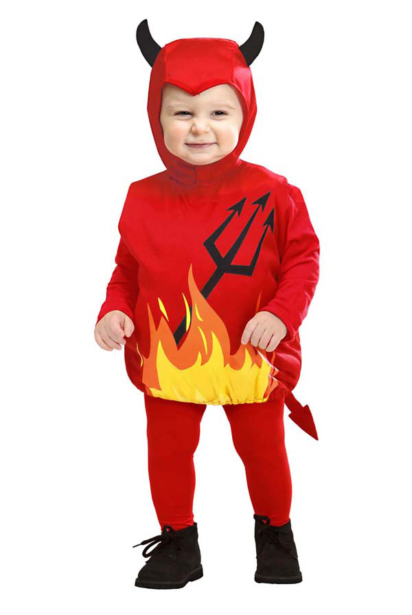 Baby Kostumer Til Fastelavn