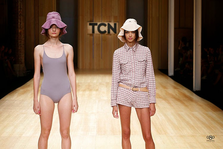 TCN 080 Barcelona Fashion