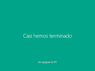 Descargar Windows 8 Pro Desatendido Full Español + Programas