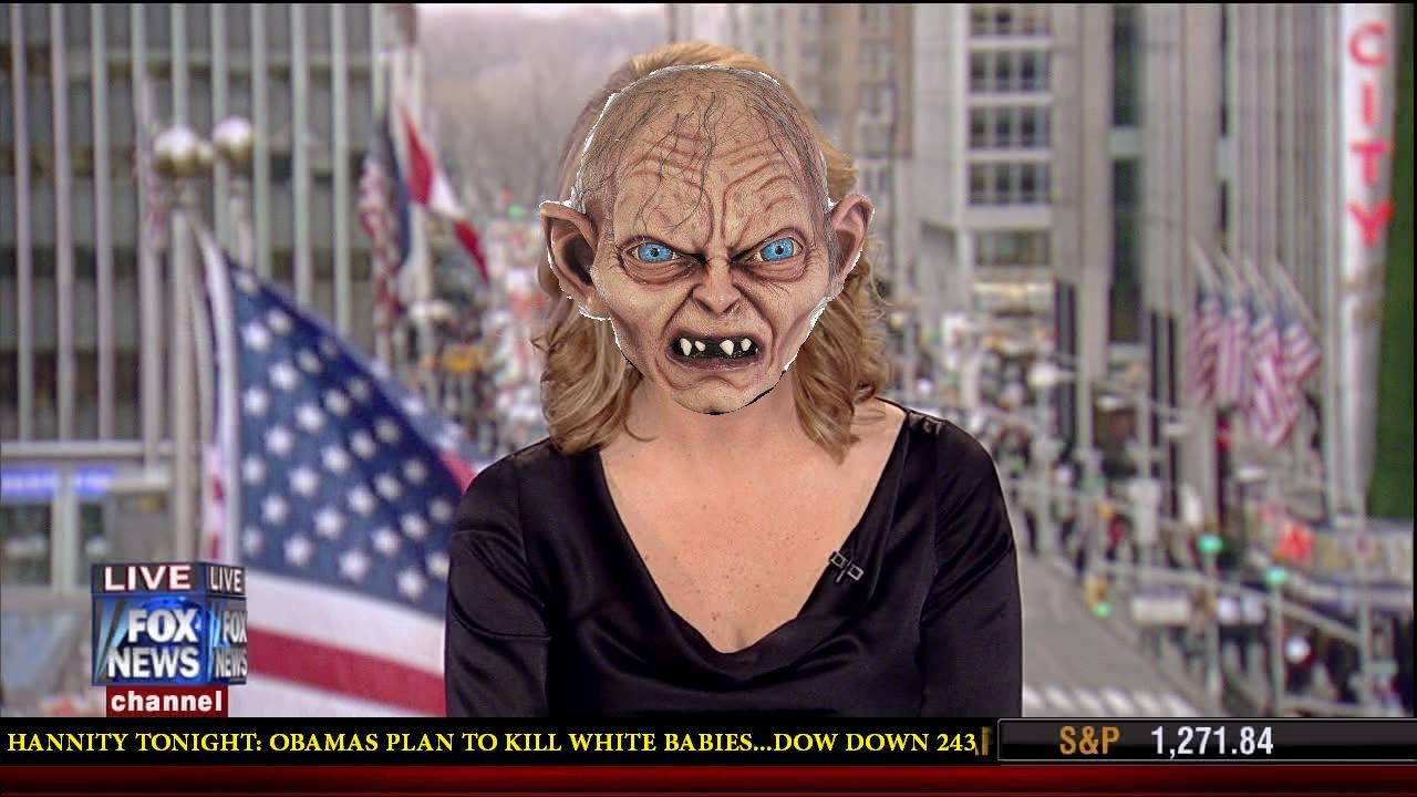 What Megyn Kelly Looks Like On The Inside