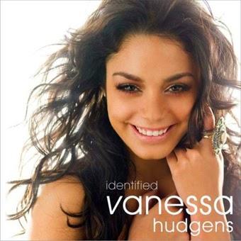 Vanessa Hudgens disco Identified cd