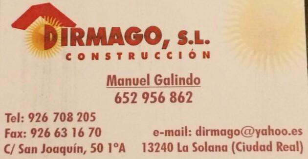 DIRMAGO, S.L.
