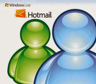 hotmail logo تحميل برنامج مسنجر الهوتميل 2014 Hotmail Messenger الأصدار الأخير