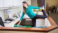 Como bajar de peso mientras trabajas