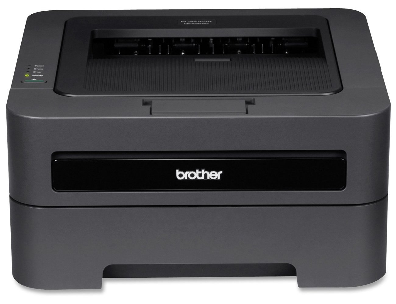 how to change brother printer from offline to online
