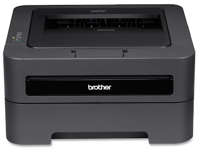 Brother HL-2270DW display