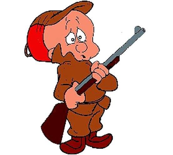Elmer Fudd (Cartoon Picture 3)