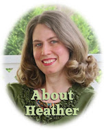 Heather Sheen, Harp Teacher