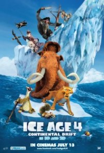 movie ice age 4 images
