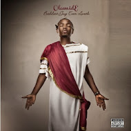 Olamide Releases Album Art, Release Date For Sophomore Album