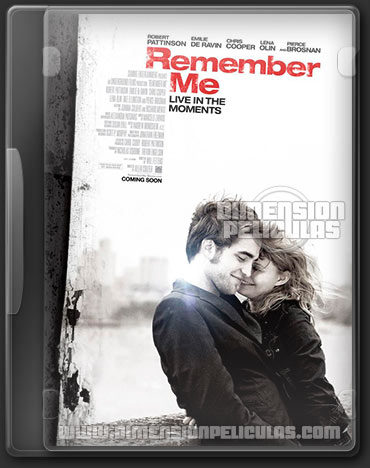 Remember Me (DVDRip Español Latino) (2010)