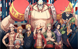 One Piece Mugiwara 83