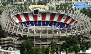 Barranquilla será la Sede de la Selección Colombia