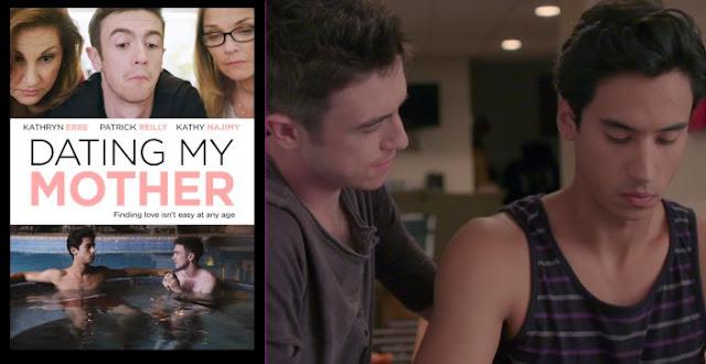 Dating my mother, película