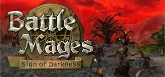 Battle Mages Sign Of Darkness