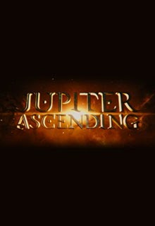 Jupiter Ascending Movie Poster 2014