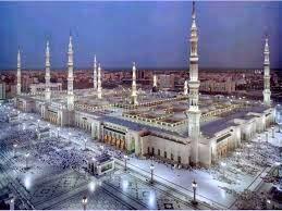Pentingnya Sholat Berjamaah di Masjid