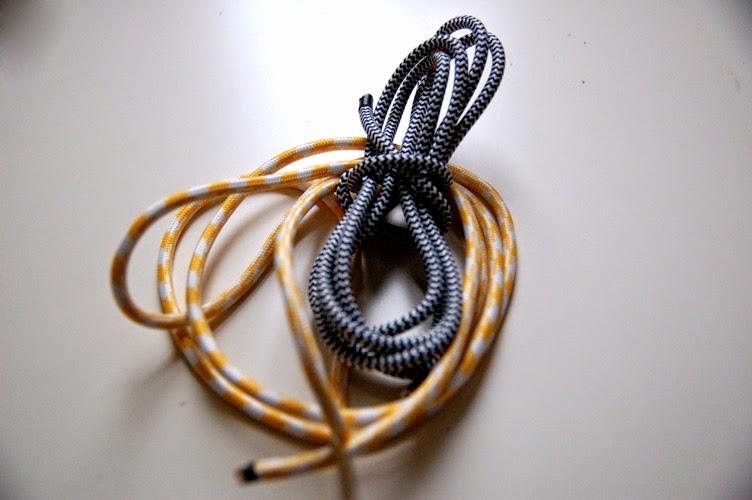 Creative Cables - Lampen selbst zusammenstellen