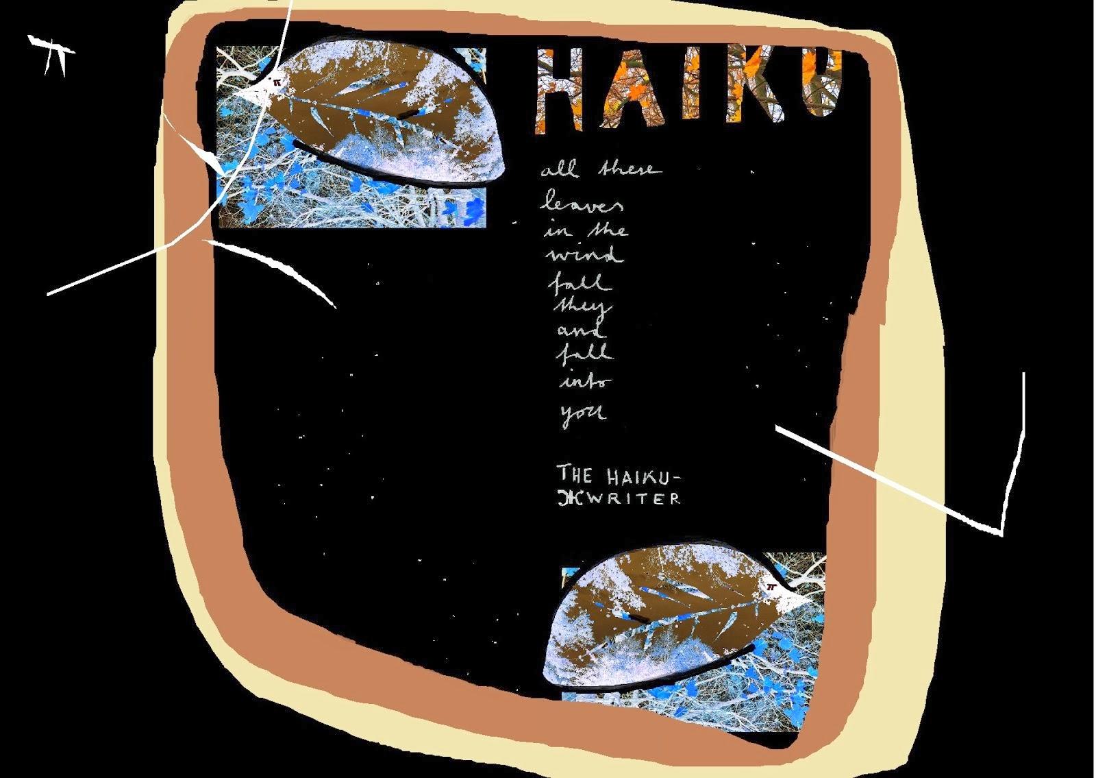 HAIKU - hacker berlin 2013 - freundschaftsvertrag 1953 - chanel - depardieu