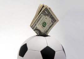 La Empresa y el Futbol