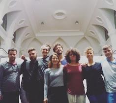 ASQ em Liubliana, Slovenia. Agosto de 2018