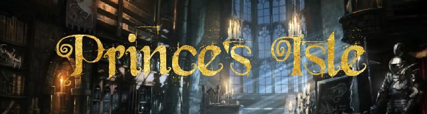 Prince's Isle