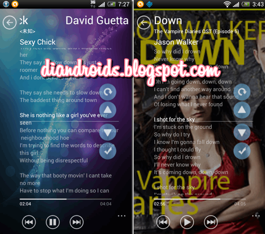 musixmatch android apk