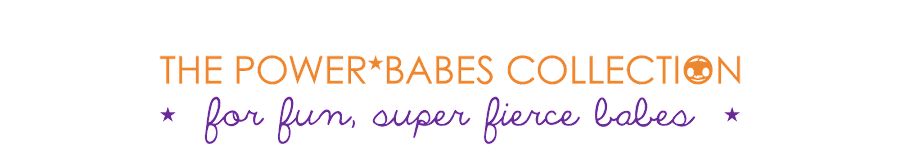 The Power*Babes Collection by mf