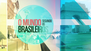 capa Download – O Mundo Segundo Os Brasileiros   Sydney – HDTV