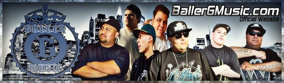 Baller G Music