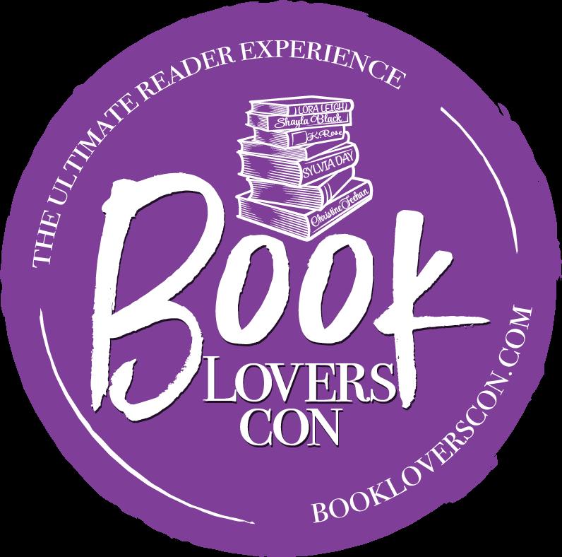 Book Lover Con