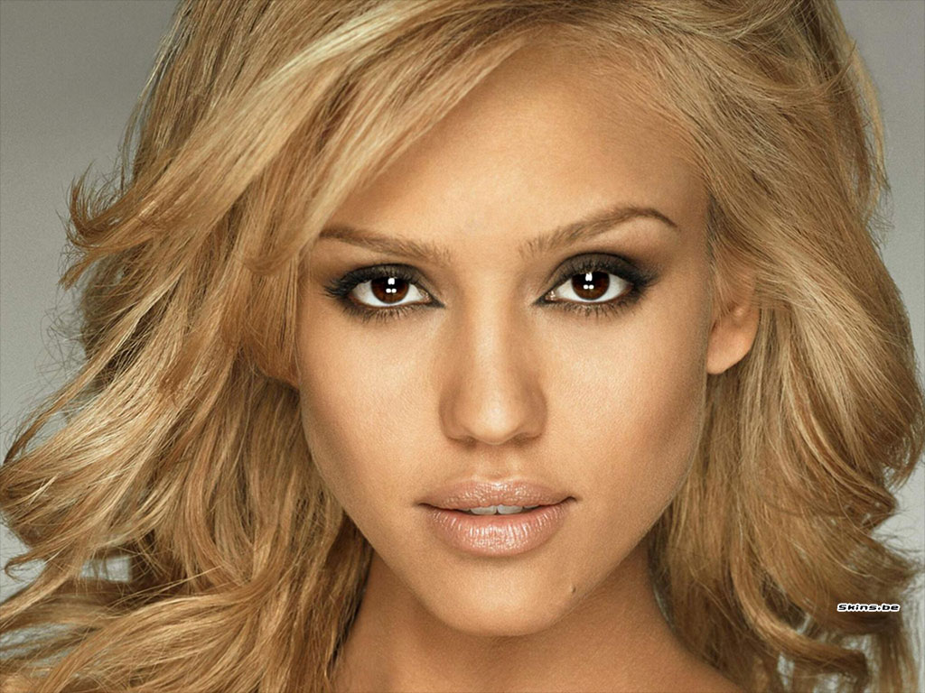 Beautiful Star Zdjęcia Jessica Alba