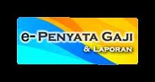e- Penyata Gaji