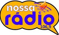 Nossa Rádio 106,9 de São Paulo ao vivo