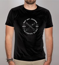 The Mot'Art T-shirt