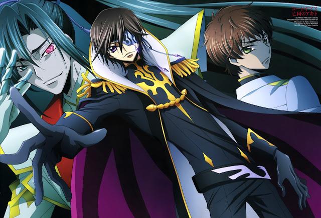 Los 20 Animes y Mangas con los finales mas inesperados según los Otakus Japoneses