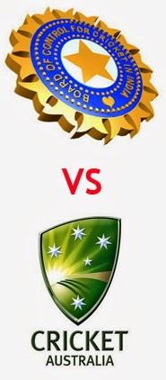 IND vs SA Test