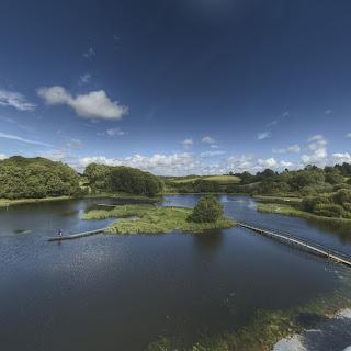 Garnfrwydd Fishery