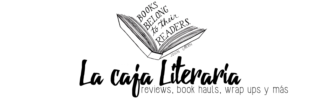 La Caja Literaria