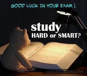 stUdy ,study and study..