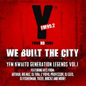 I 39 ll house you yfm kwaito generation legends we for Yfm house music