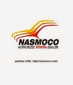 Lowongan Kerja Nasmoco Group Semarang Juli 2014