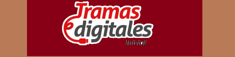 TDI Santa Fe -Tramas Digitales Inicial