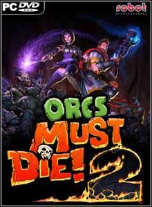 Orcs Must Die 2 DEMO PC1 Download   Orcs Must Die 2   PC