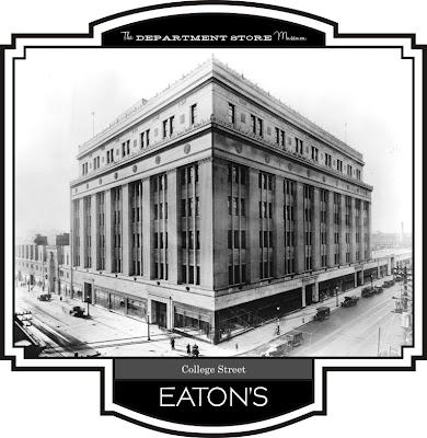 the department store museum the t eaton co ltd. Black Bedroom Furniture Sets. Home Design Ideas