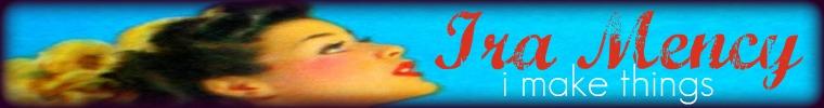 Ira Mency Artist Banner