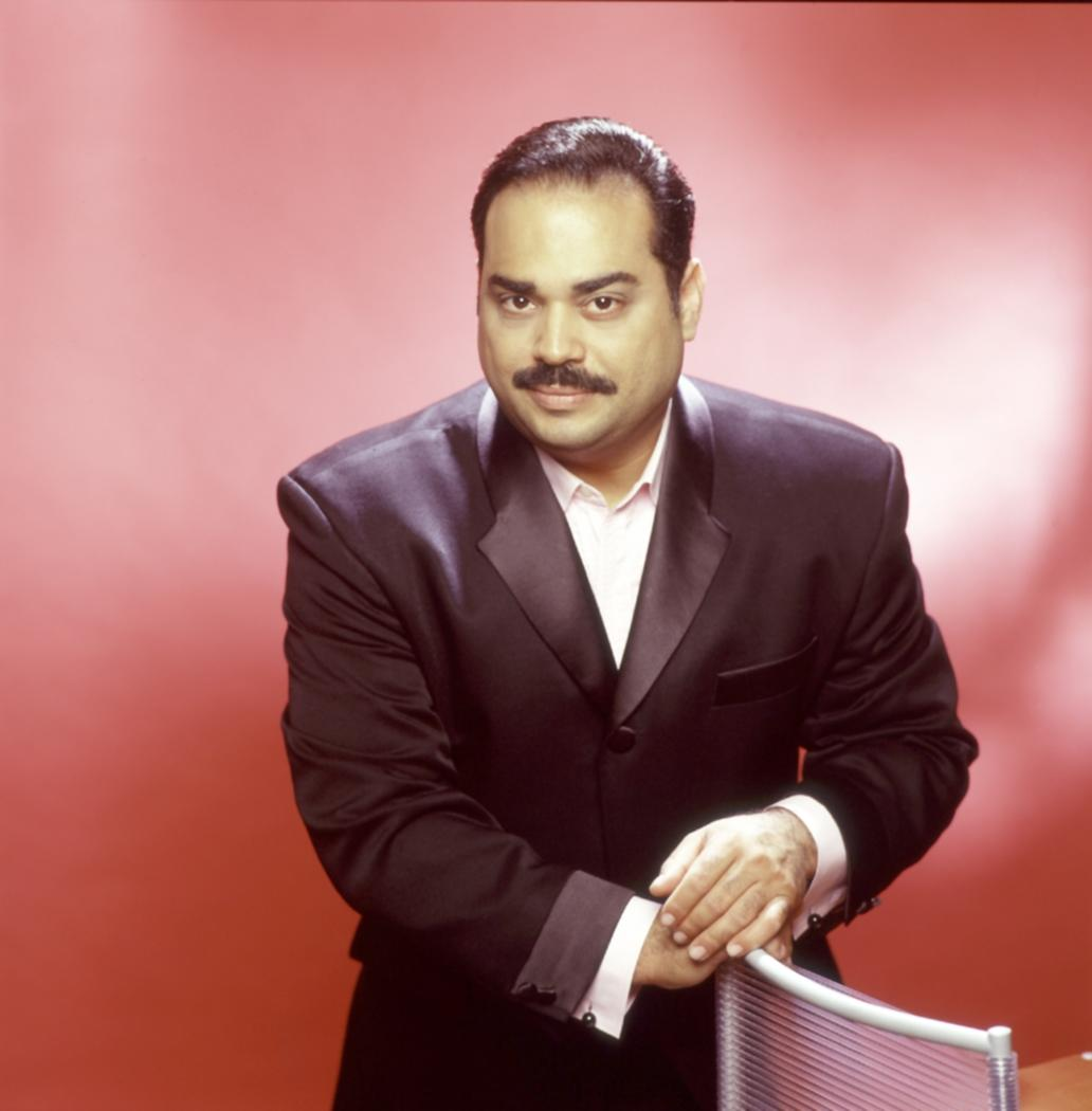 Gilberto Santa Rosa Net Worth