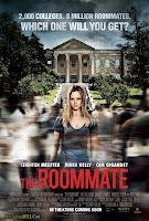 The Roommate (2011) online y gratis