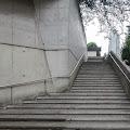 熊野神社,階段,新宿〈著作権フリー無料画像〉Free Stock Photos