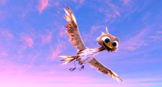 yellowbird-gus petit oiseau grand voyage